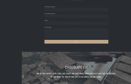 cenu cacao contact form