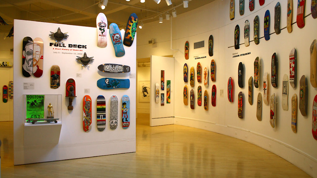 Bedford Art Gallery