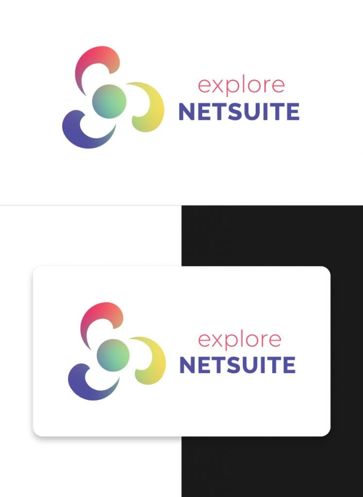Screenshot Education based. netsuite