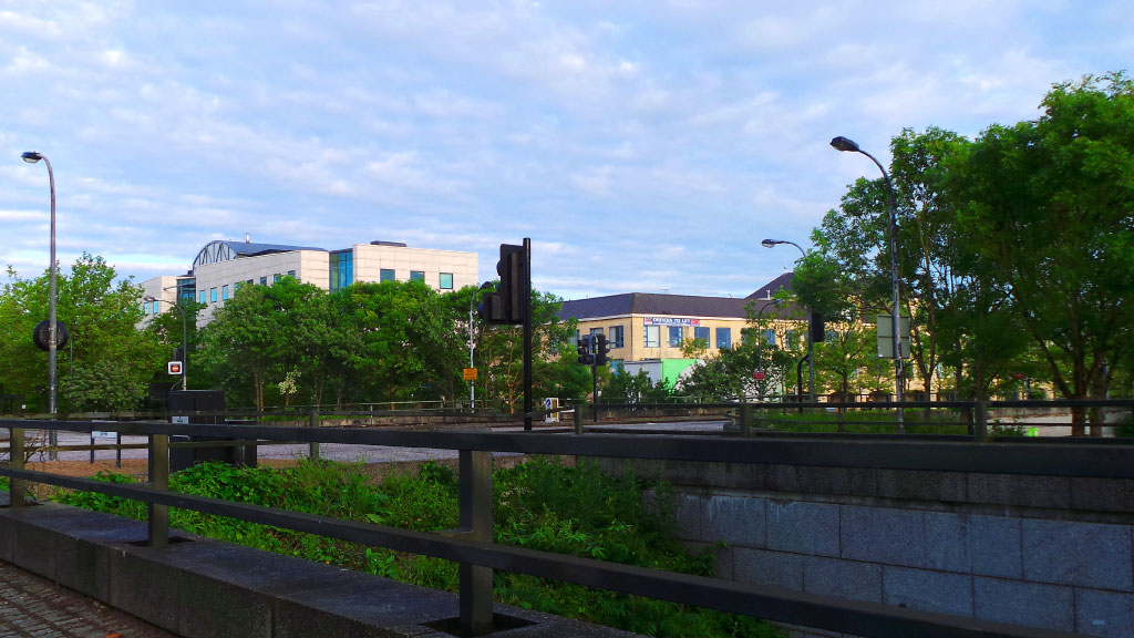 Milton Keynes Central