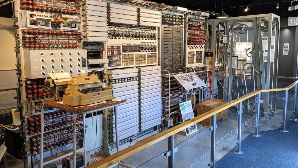 National Museum of Computing