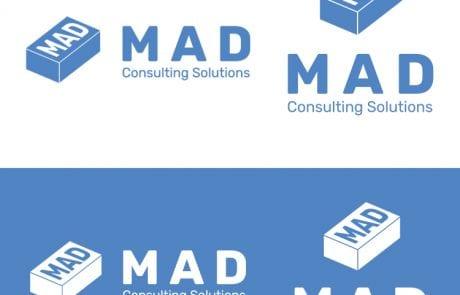 Mad Logos. ePod