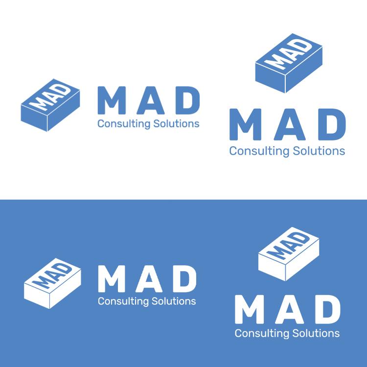 Mad Logos