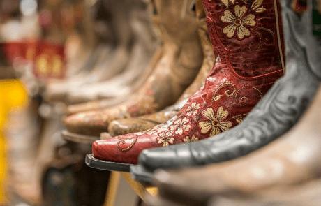 Screenshot shoes Aptos Retail