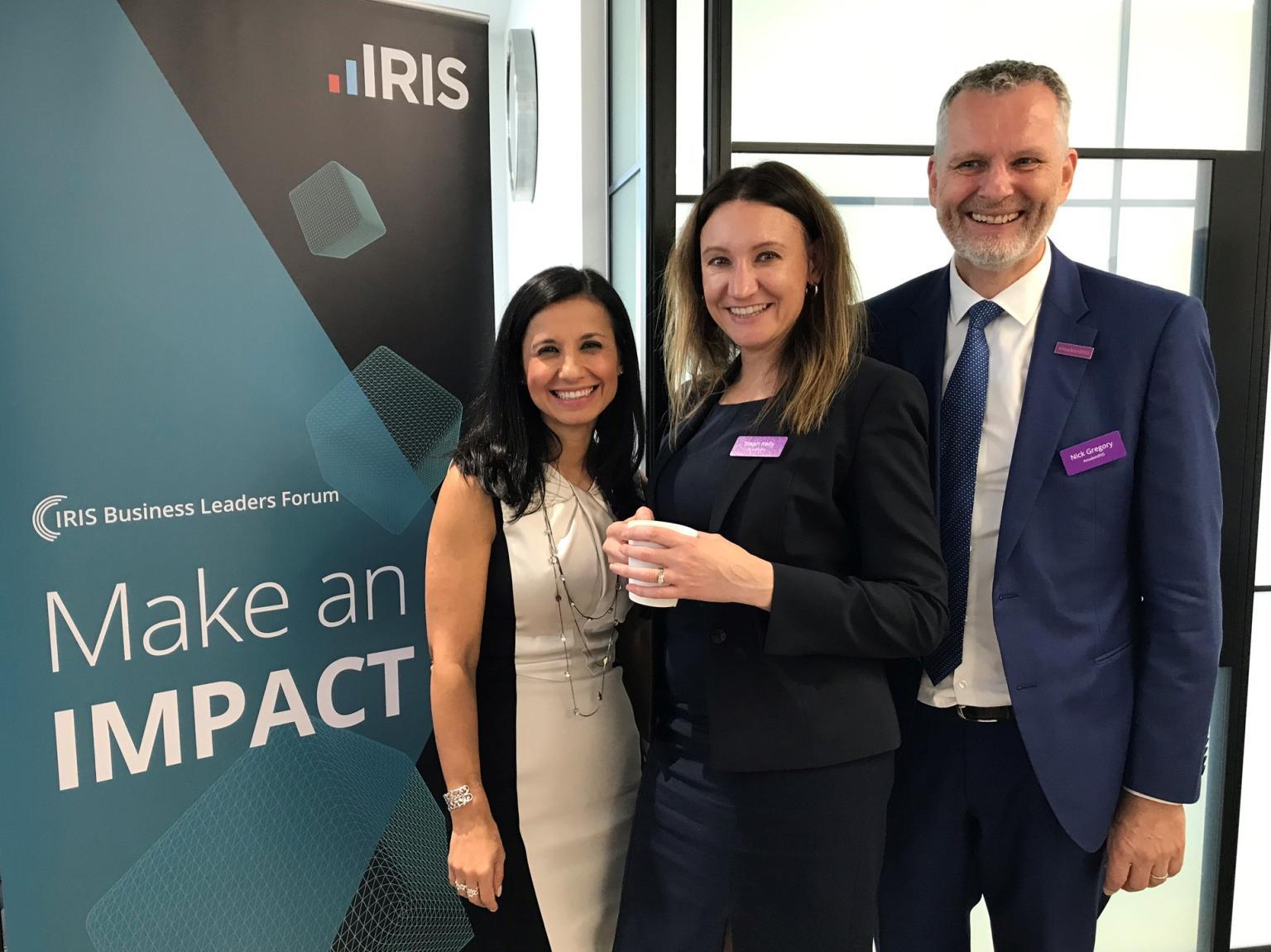Iris team