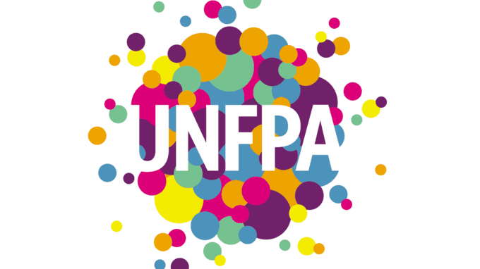 UNFPA United Nations Forward Thinking
